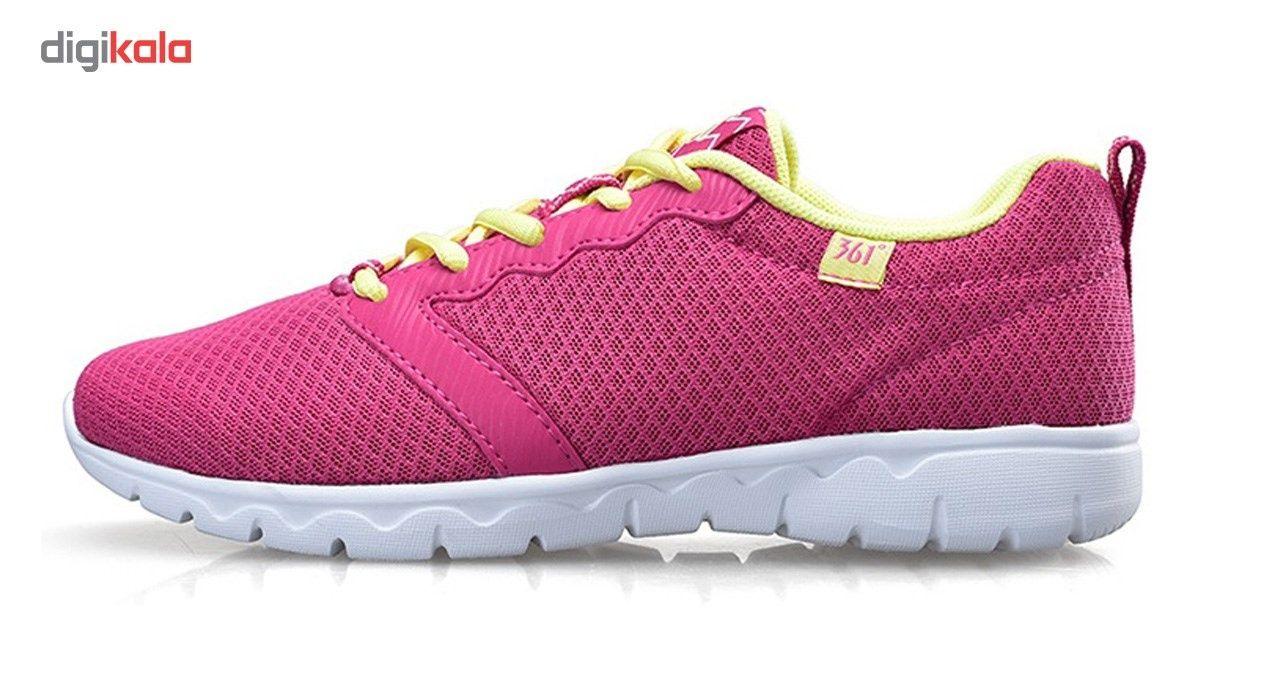 کفش مخصوص تمرین زنانه 361 درجه مدل 2281 -  - 2