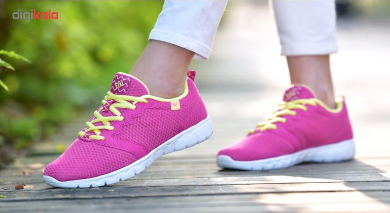 کفش مخصوص تمرین زنانه 361 درجه مدل 2281 -  - 5