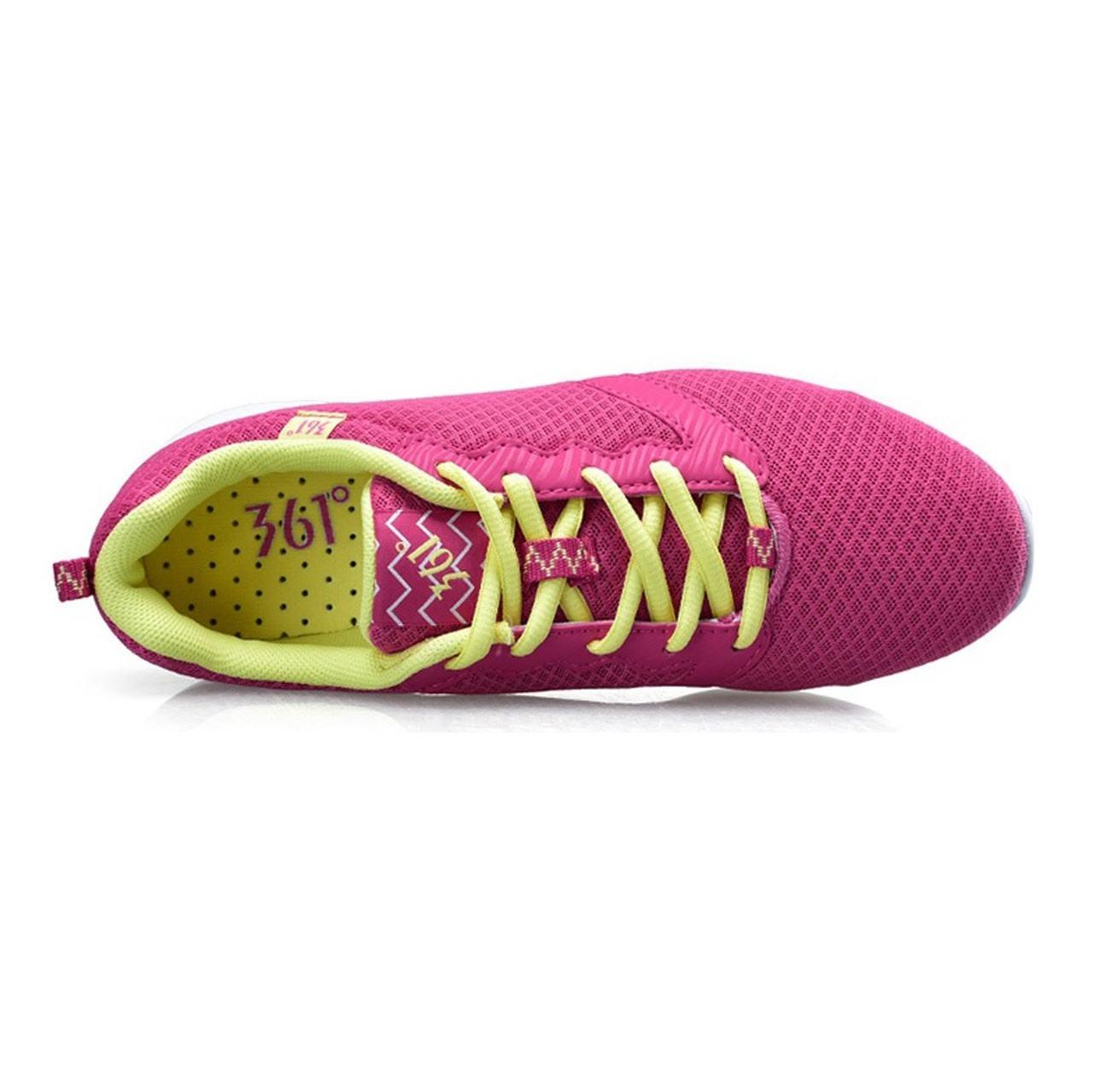 کفش مخصوص تمرین زنانه 361 درجه مدل 2281 -  - 7