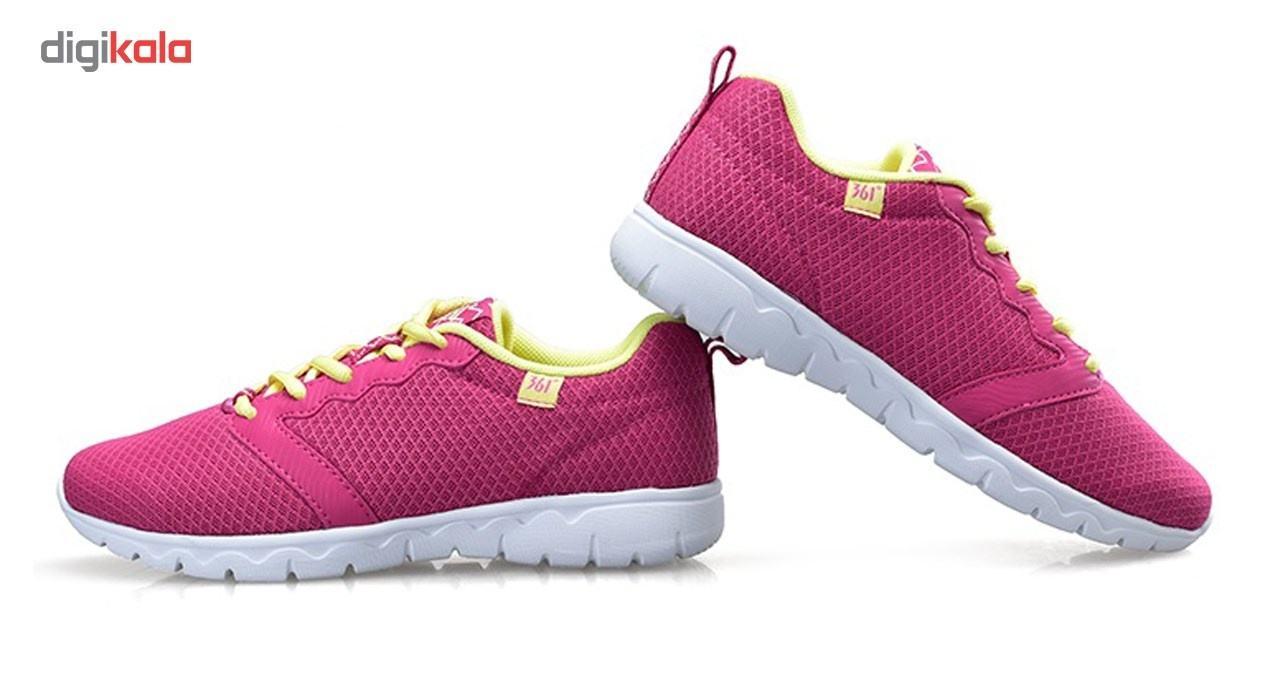 کفش مخصوص تمرین زنانه 361 درجه مدل 2281 -  - 8