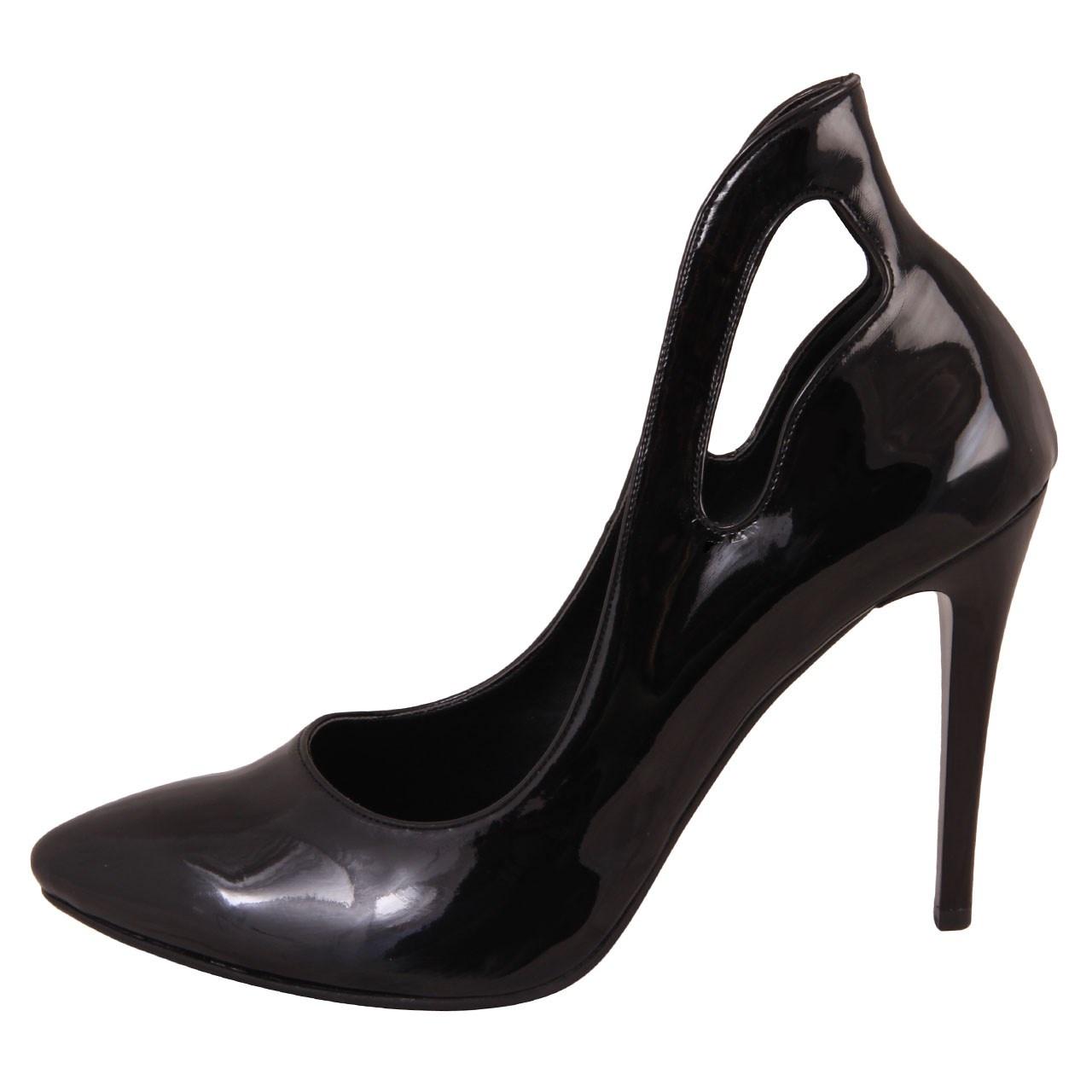 کفش نه  شهرچرم مدل 1-1240