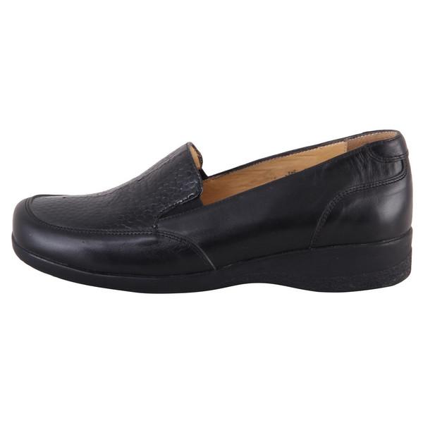 کفش زنانه  شهرچرم مدل 1-5574
