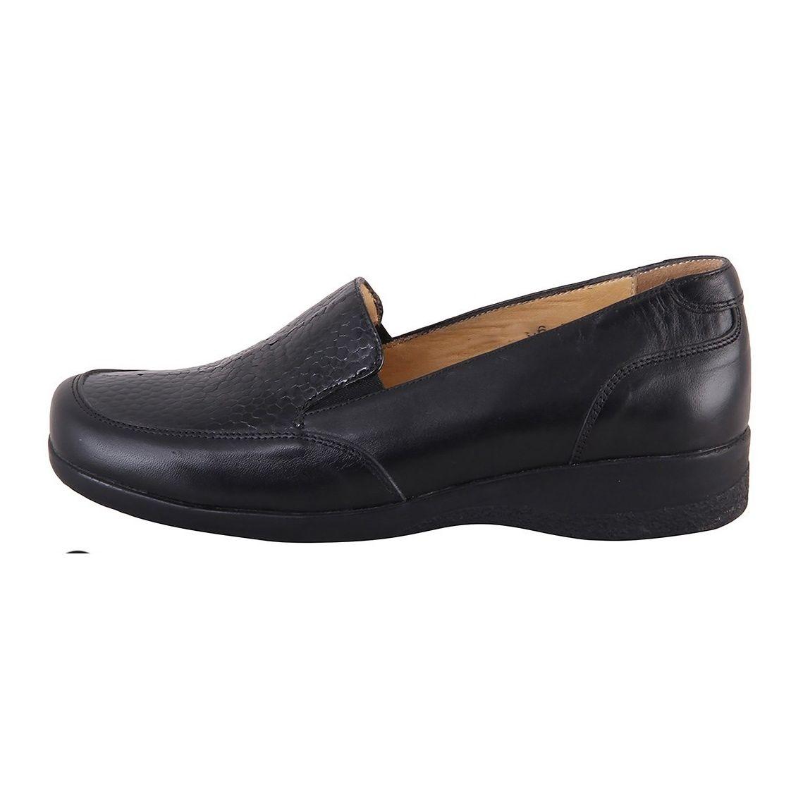 کفش زنانه  شهرچرم مدل 1-5574 -  - 2