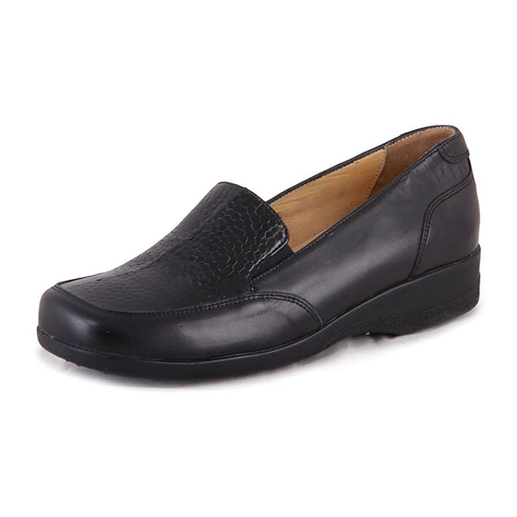 کفش زنانه  شهرچرم مدل 1-5574 -  - 3