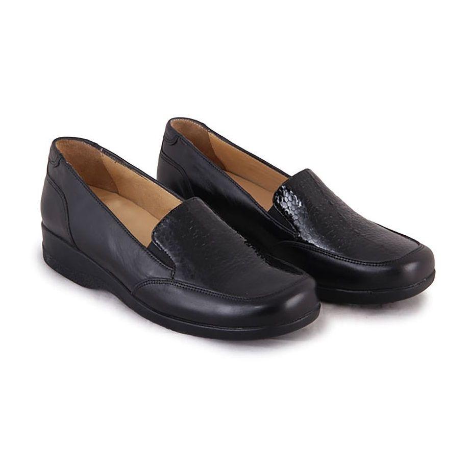 کفش زنانه  شهرچرم مدل 1-5574 -  - 6