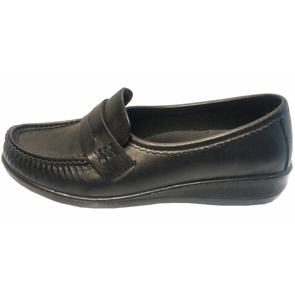 کفش طبی زنانه مدل مارتین کد 001