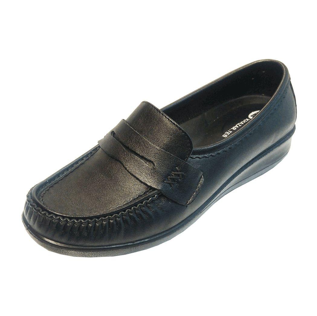 کفش طبی زنانه مدل مارتین کد 001 main 1 1