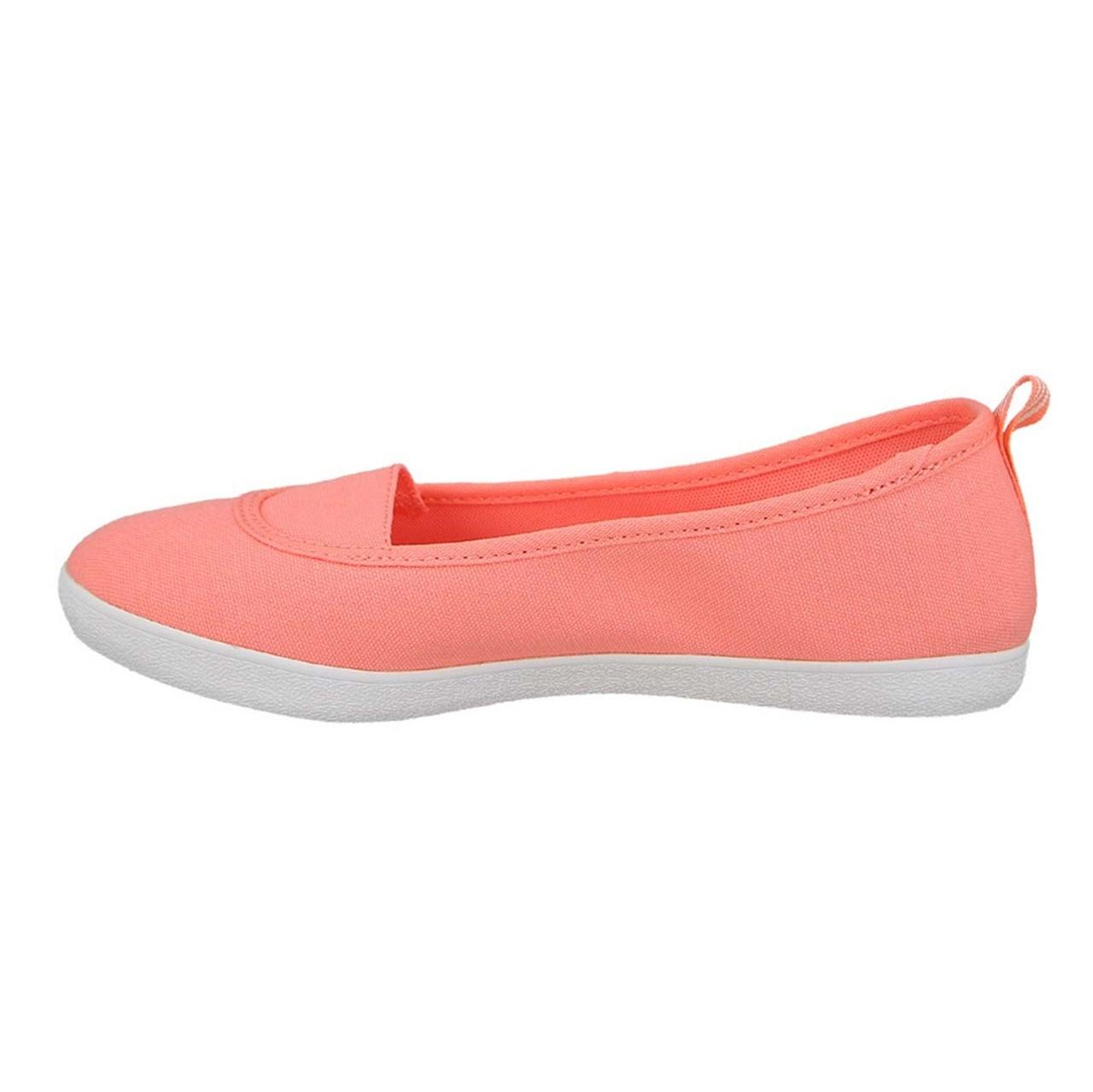 کفش راحتی زنانه آدیداس مدل QT VULC