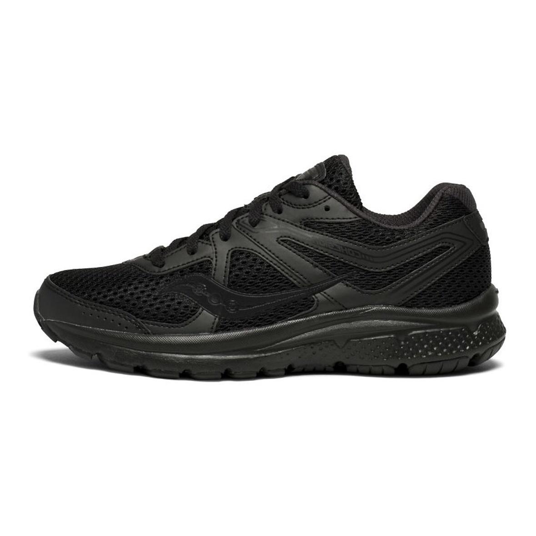 کفش مخصوص دویدن زنانه ساکنی مدل GRID COHESION 11 کد S10420-4