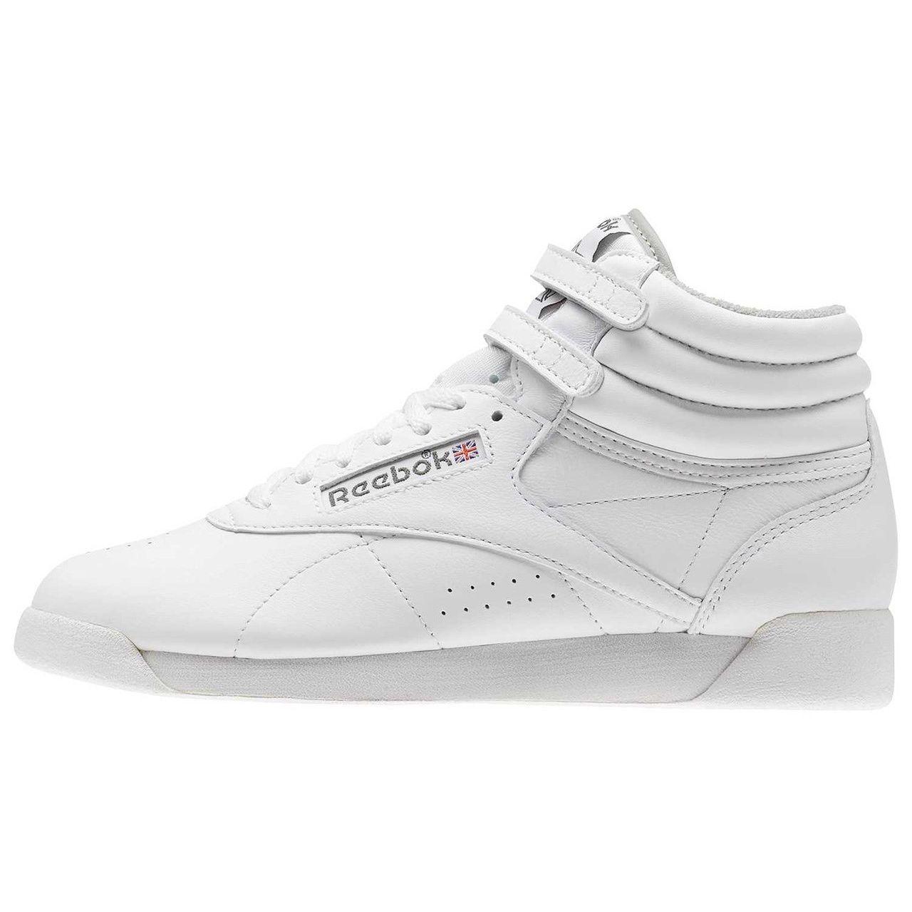 کفش راحتی زنانه ریباک مدل F-S HI-INT -  - 1