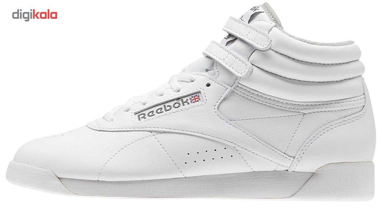 کفش راحتی زنانه ریباک مدل F-S HI-INT -  - 2