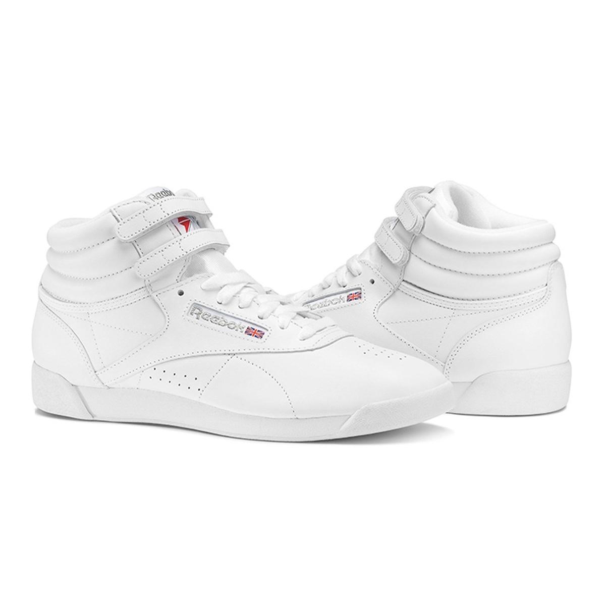 کفش راحتی زنانه ریباک مدل F-S HI-INT -  - 3