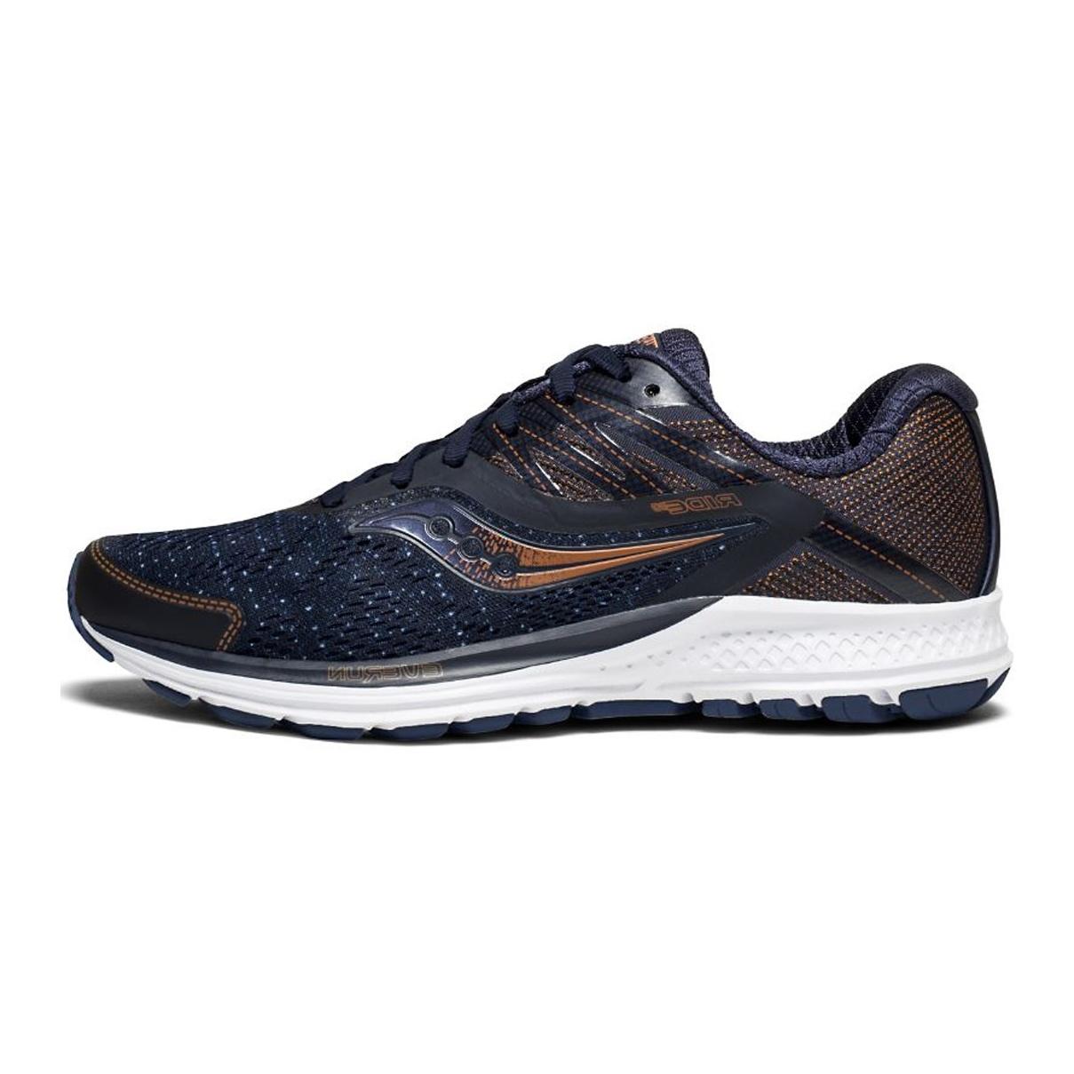 کفش مخصوص دویدن زنانه ساکنی مدل RIDE 10 کد 30-S10373
