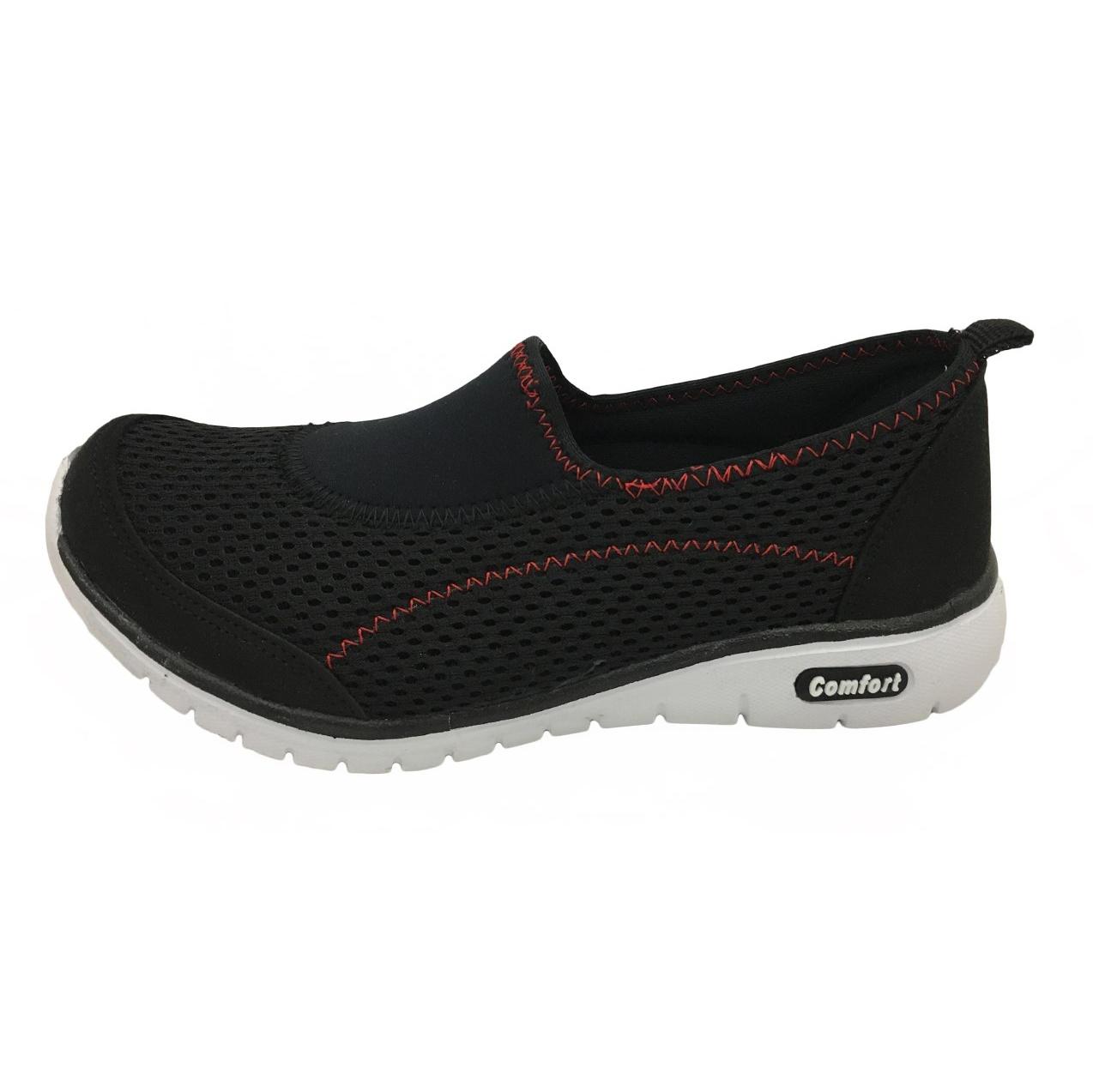 کفش راحتی نه مهتاب مدل 1354