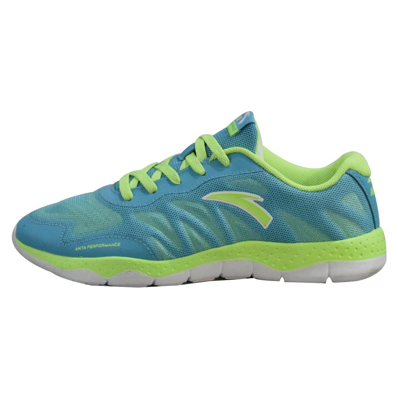 کفش مخصوص دویدن زنانه آنتا مدل 82537715-3