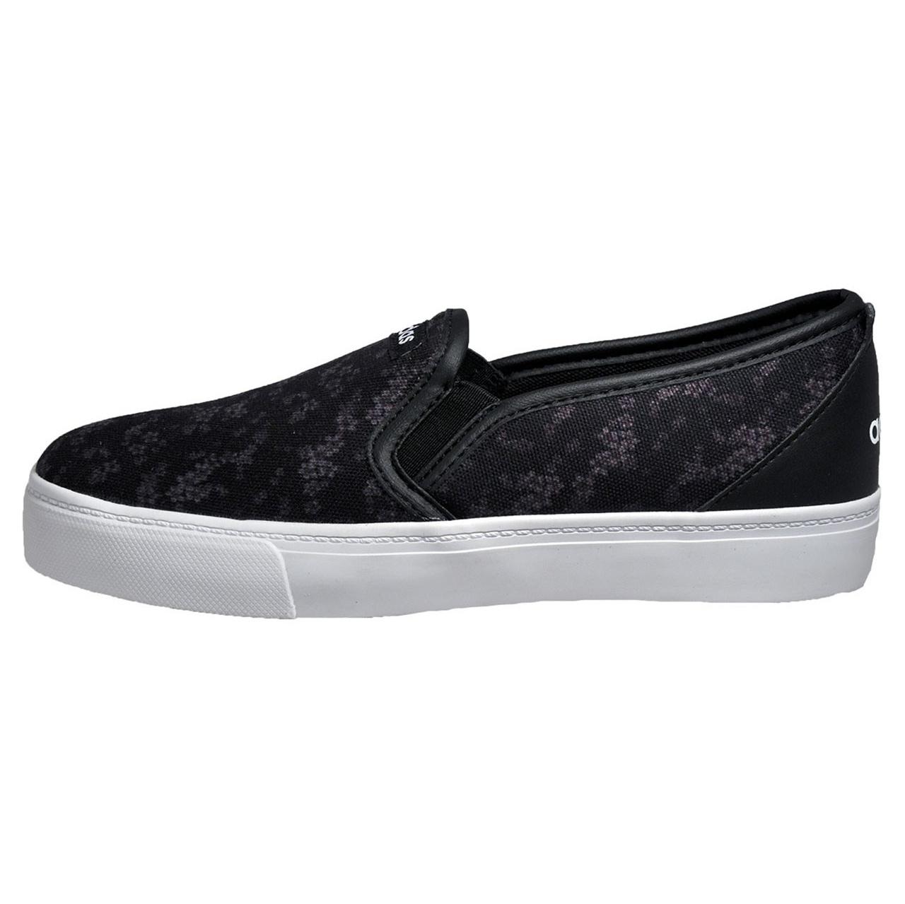 کفش راحتی زنانه آدیداس مدل Slip On
