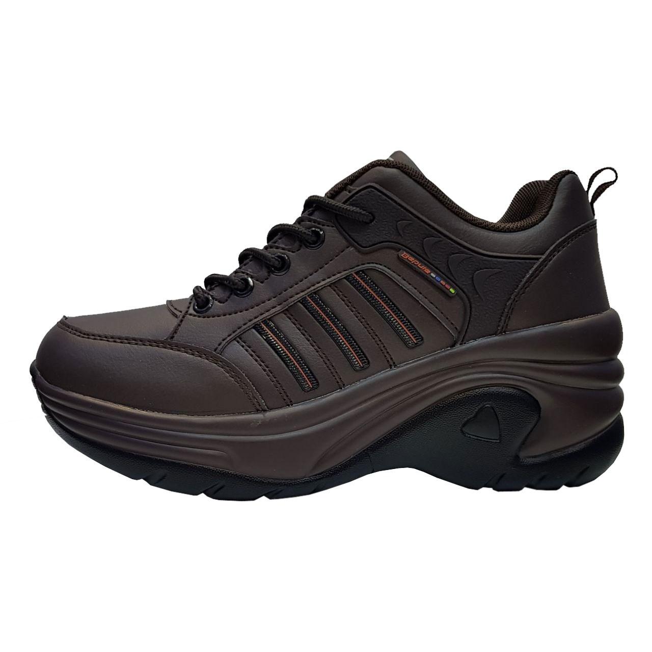 کفش مخصوص پیاده روی زنانه مدل Bepur-2567-GH