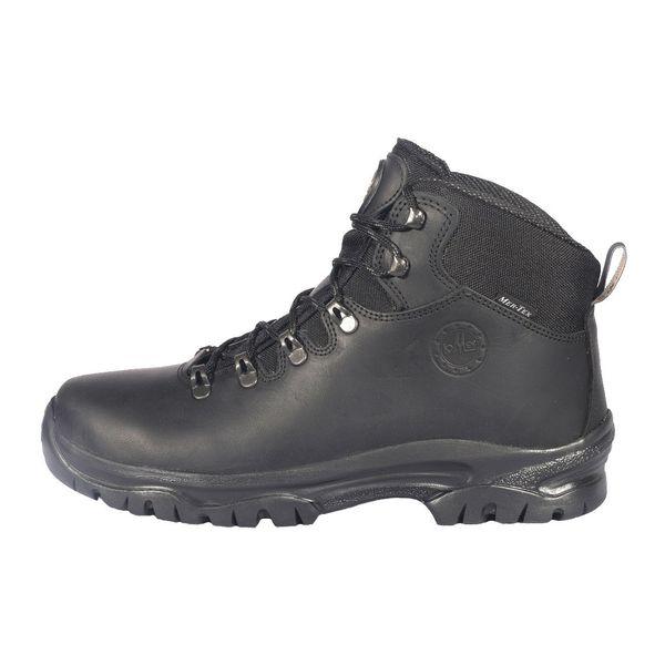 کفش کوهنوردی زنانه لومر مدل Quarzo MTX Black