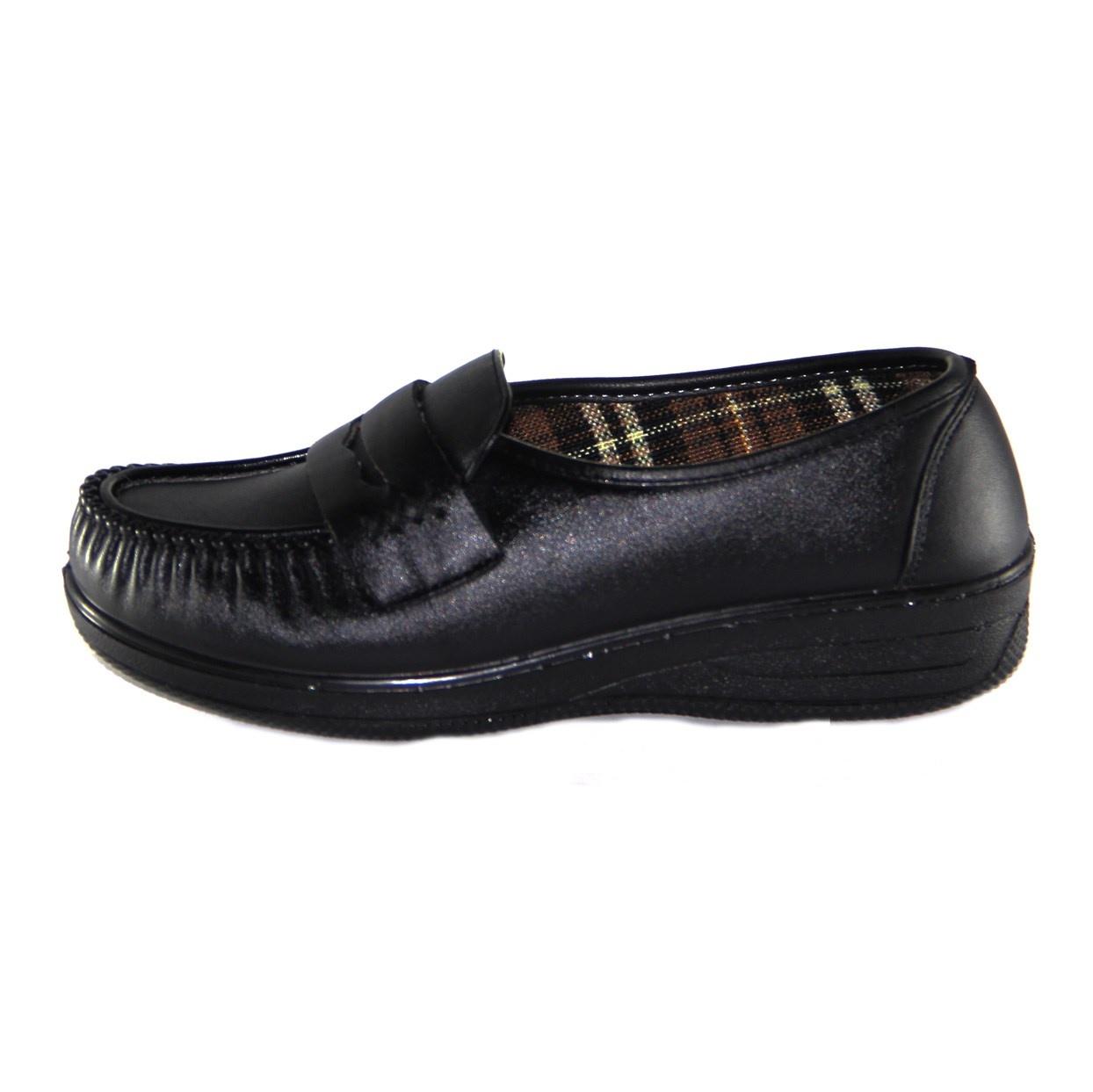 کفش تمام طبی پانیک گام نه طرح دکتر شول