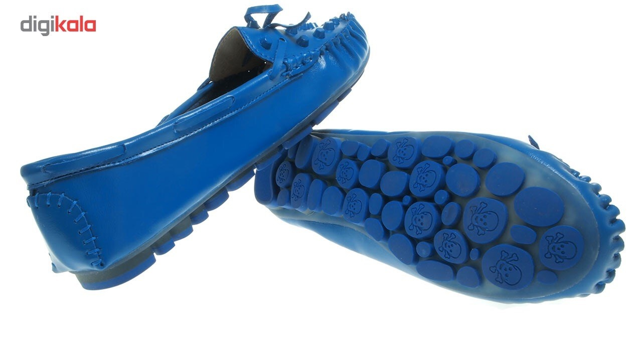 کفش نه پانیسا مدل ژله ای 01