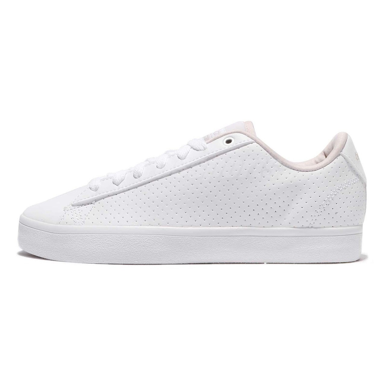 کفش راحتی زنانه آدیداس مدل QT Clean