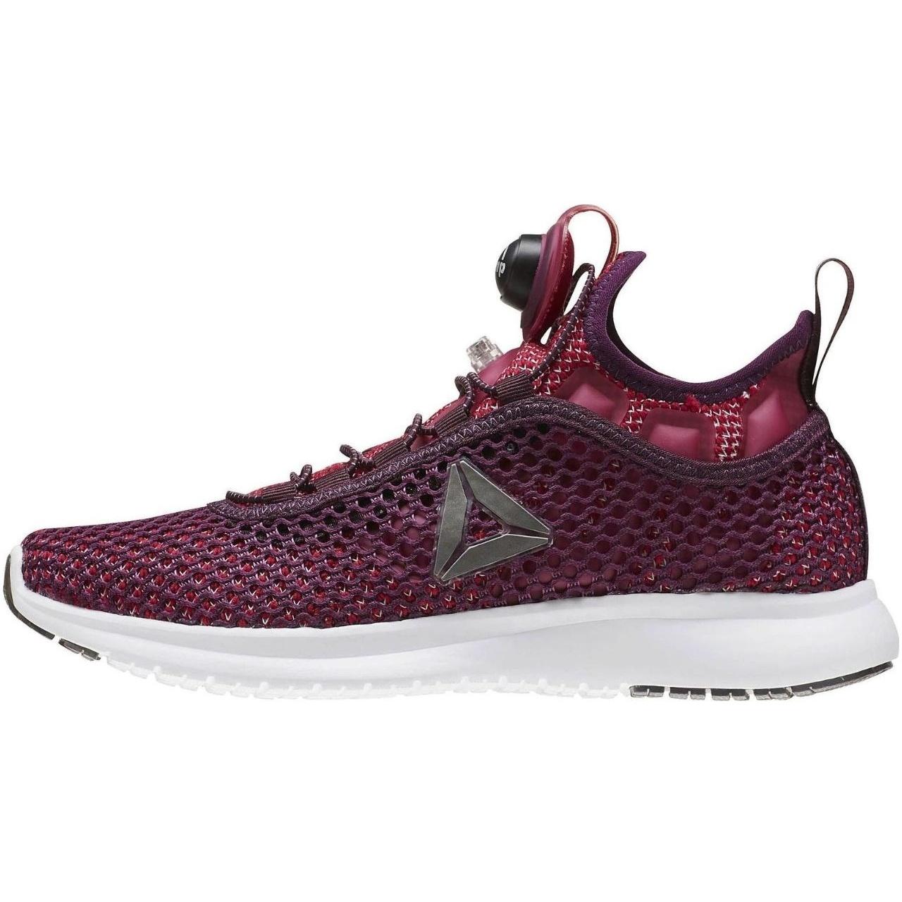 کفش مخصوص دویدن زنانه ریباک سری Pump Plus Vortex مدل BD4875