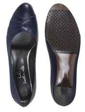 کفش چرم زنانه  شهرچرم مدل 13-39222 -  - 5