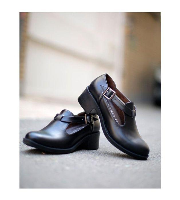 کفش چرم  زنانه آریوان مدل ARZ521M main 1 3