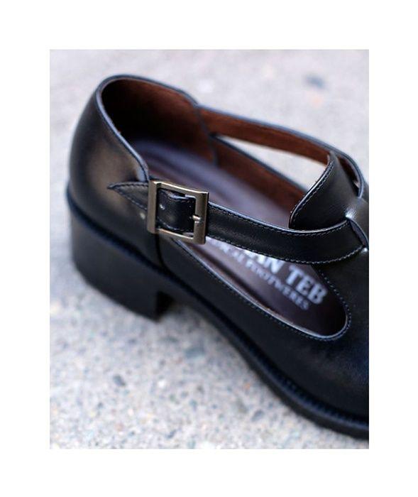 کفش چرم  زنانه آریوان مدل ARZ521M main 1 5