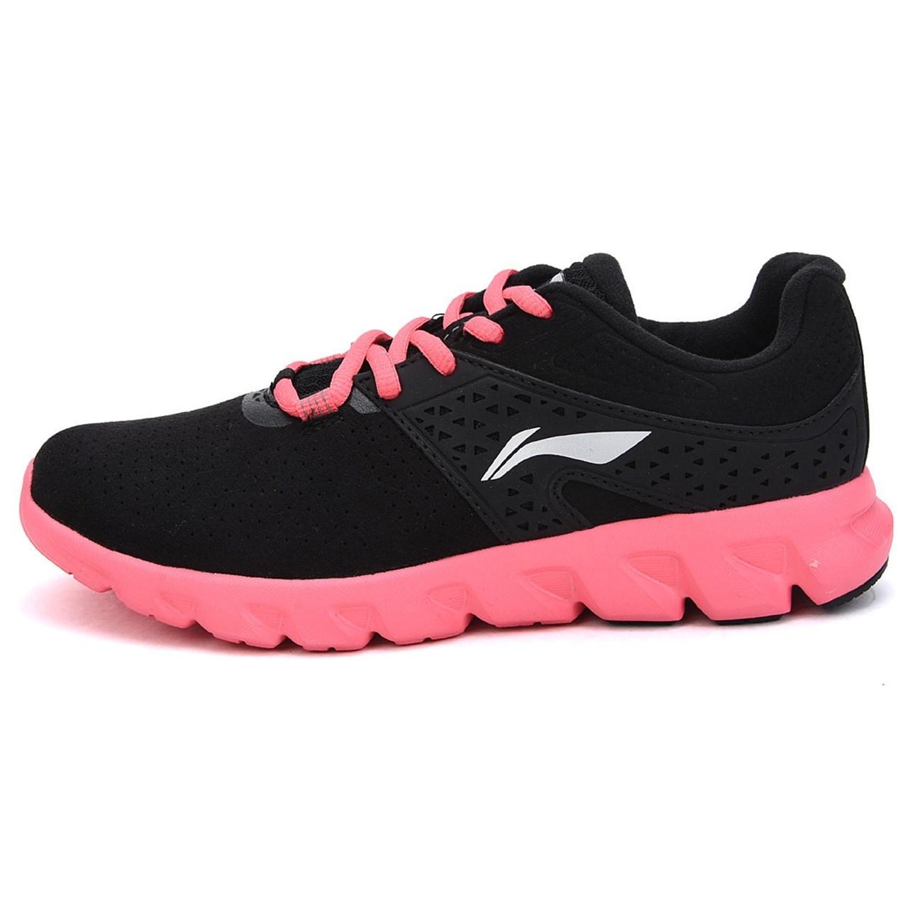 کفش مخصوص پیاده روی زنانه لی نینگ مدل ARHM004-5