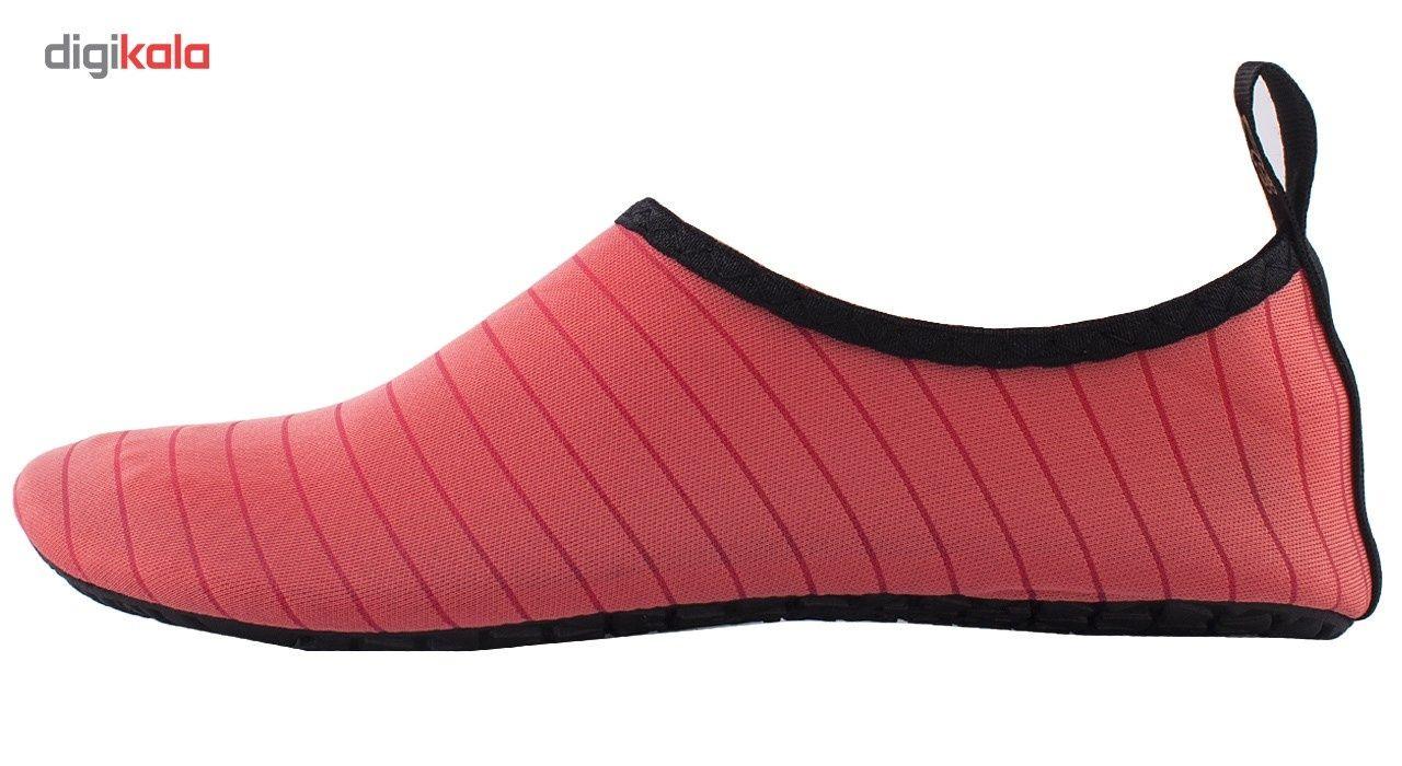 کفش ورزشی زنانه واته مدل MFD 09B main 1 1