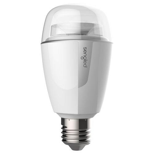 لامپ ال ای دی هوشمند سنگلد مدل Element با قابلیت اتوماسیون روشنایی