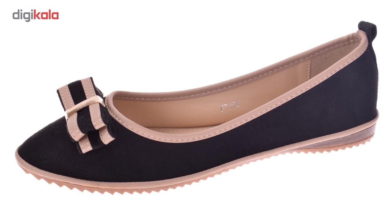 کفش نه پانیسا مدل 2B