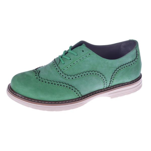 کفش چرم زنانه پانیسا مدل 711G