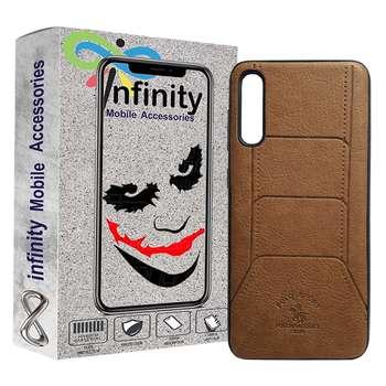 کاور اینفینیتی مدل INFPLO مناسب برای گوشی موبایل سامسونگ GALAXY A30S