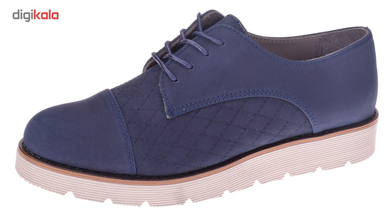 PANISA women's leather shoes , 712DB Model