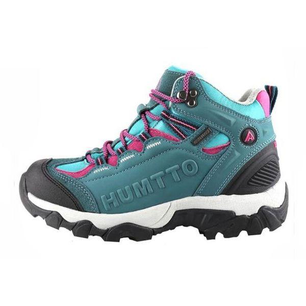کفش کوهنوردی زنانه هامتو مدل 2-6908