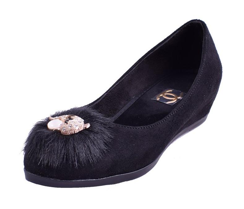 کفش نه مدل fish کد 5409