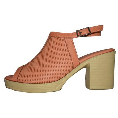 تصویر کفش زنانه کد 00090