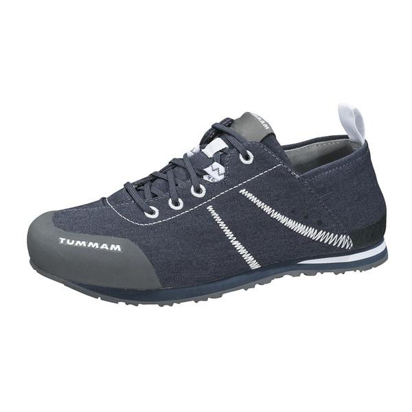 کفش راحتی زنانه ماموت مدل Sloper Low Denim