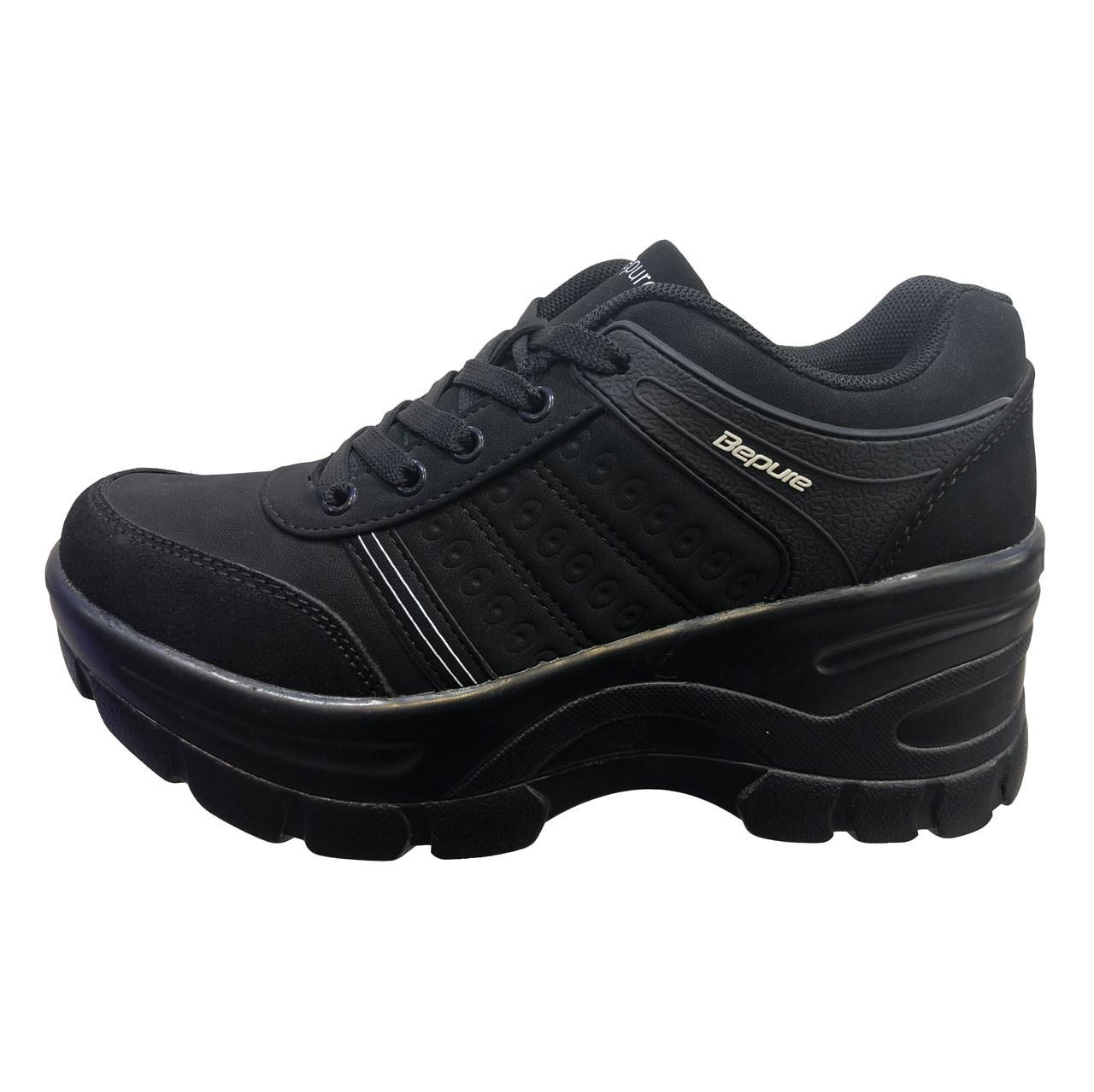 کفش مخصوص پیاده روی زنانه بی پیور مدل b-2571