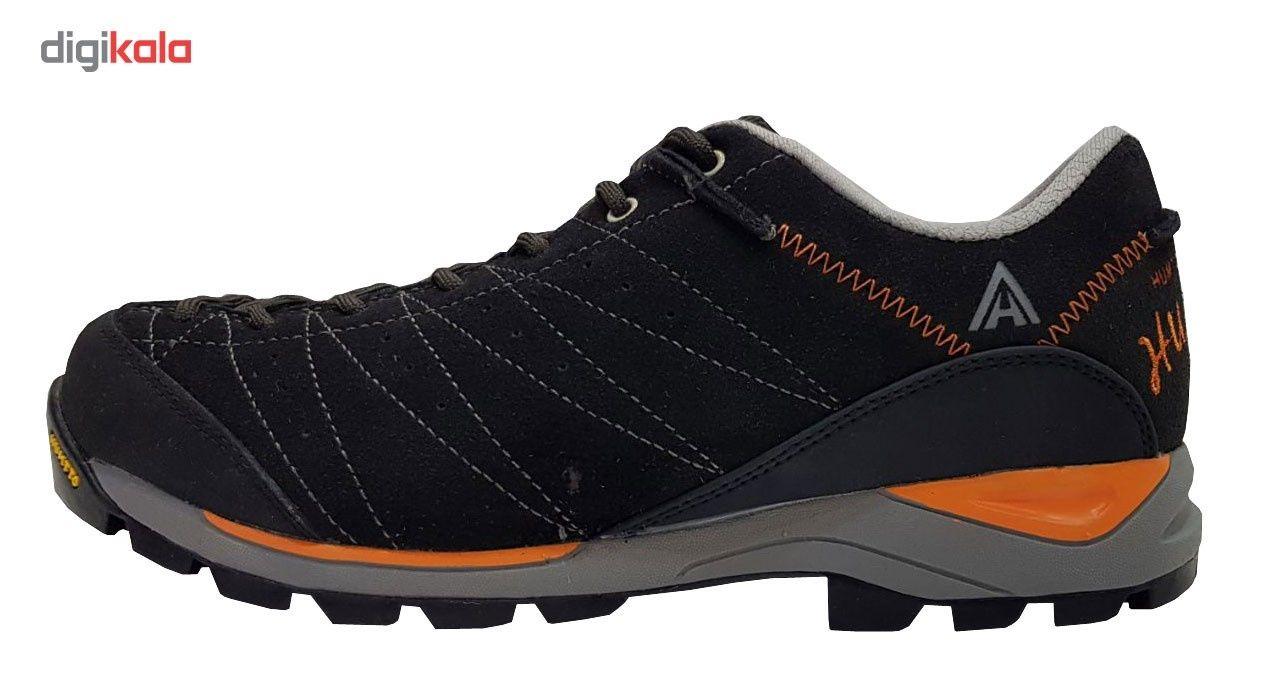 کفش مخصوص پیاده روی زنانه هامتو مدل H-1652-MN main 1 1