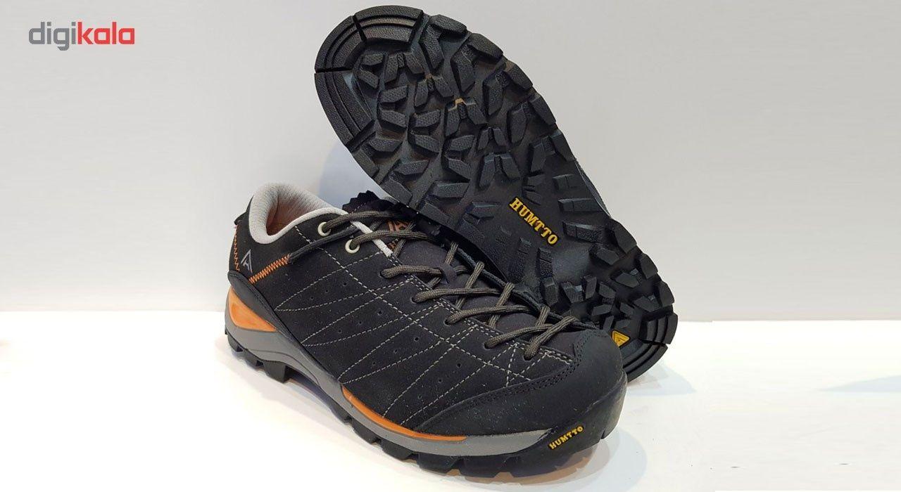 کفش مخصوص پیاده روی زنانه هامتو مدل H-1652-MN main 1 2