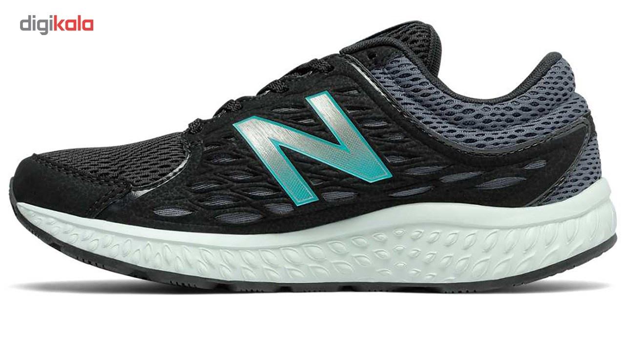کفش مخصوص پیاده روی زنانه نیو بالانس مدل W420CK3