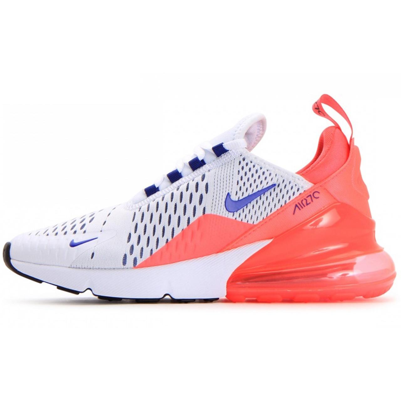 کفش ورزشی زنانه مدل Air max 270