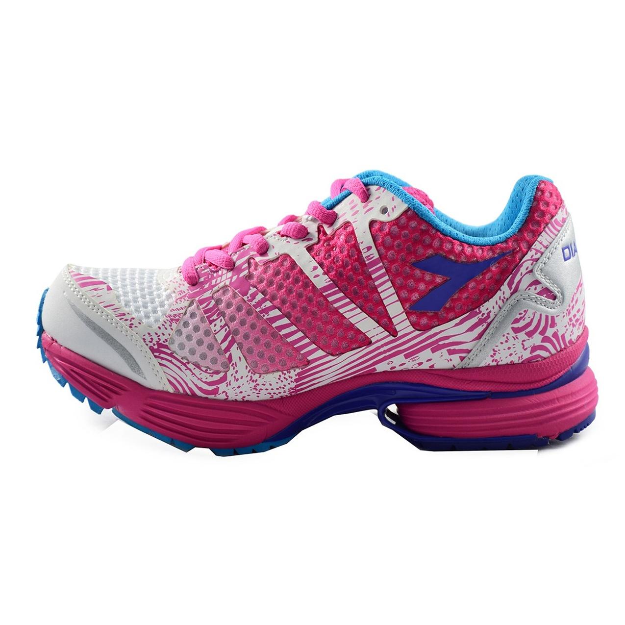 کفش پیاده روی و دویدن زنانه دیادورا مدل 2375