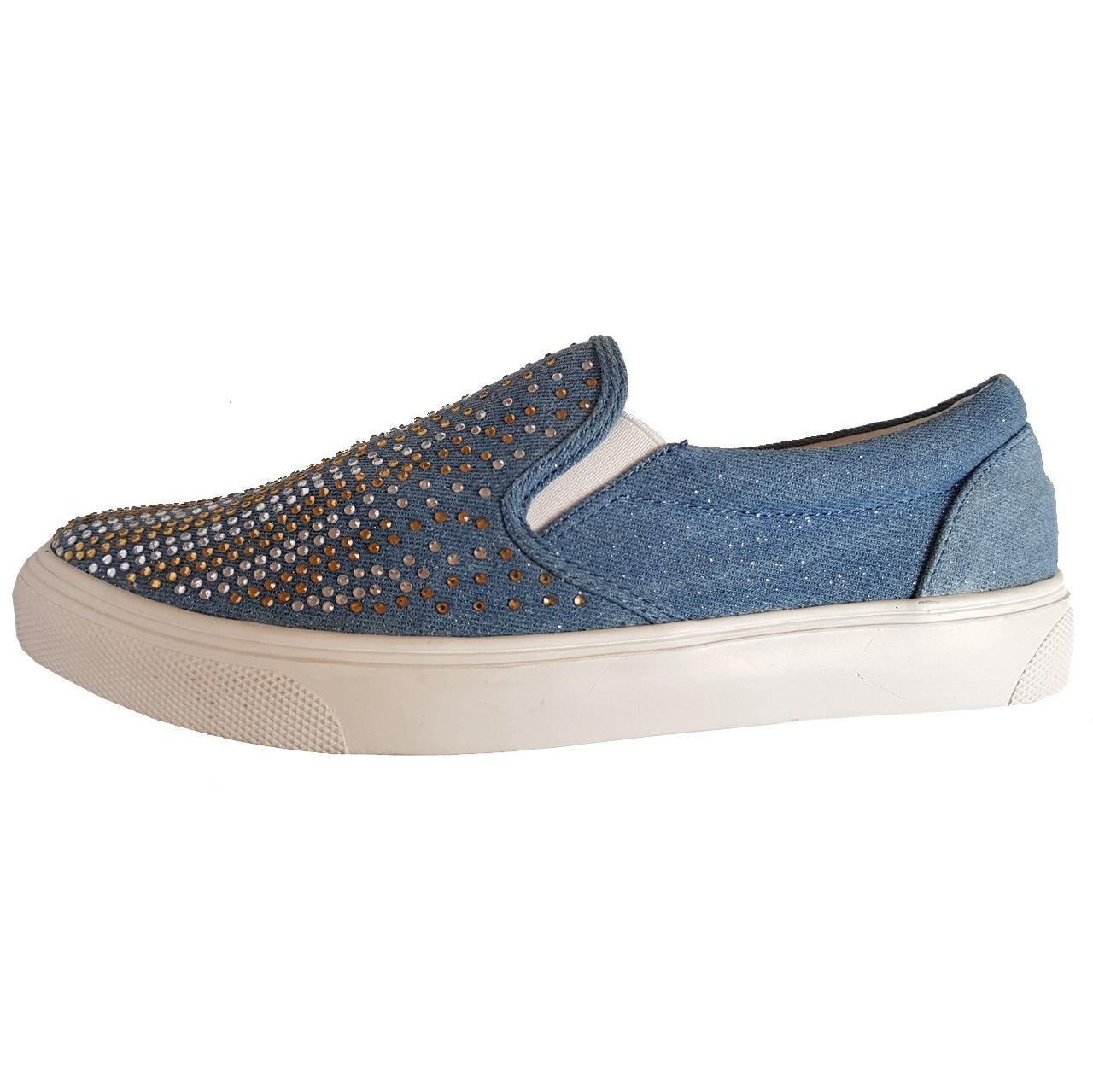 کفش اسپرت گلد اند گلد مدل SLIP-ONS کد 536-85 M