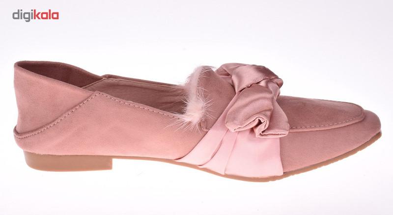 کفش زنانه پانیسا مدل PS137-P