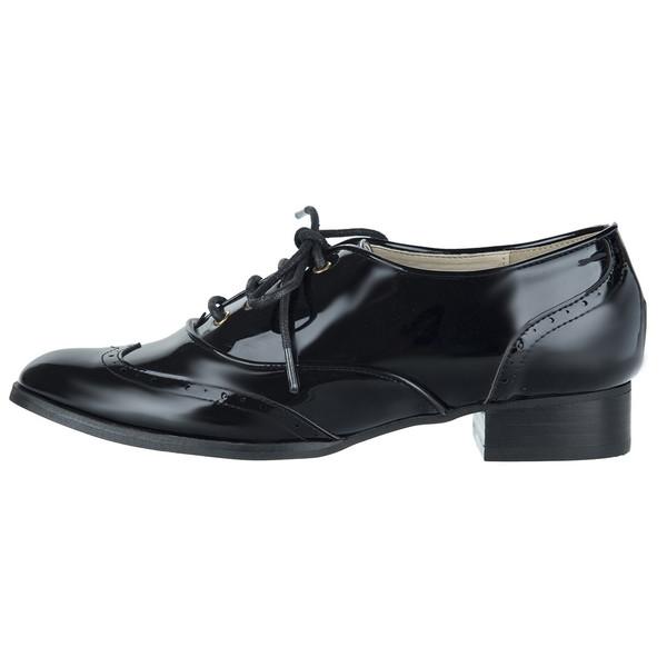 کفش زنانه ایزان کالاس مدلAxford 900