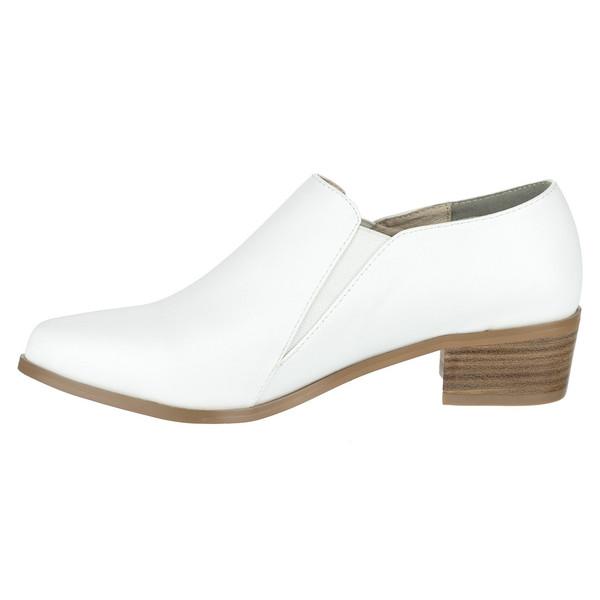 کفش زنانه ایزان کالاس مدل SIDEGOREBOOT 100